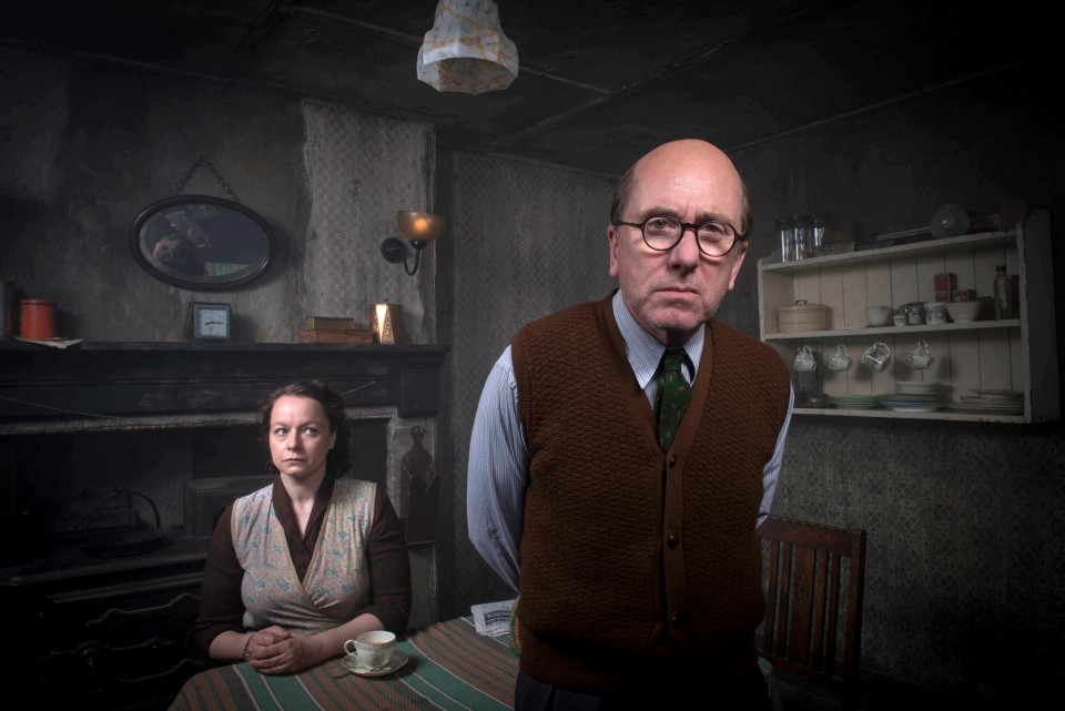 Here's the spine-tingling and tragic story behind new BBC serial killer drama Rillington Place