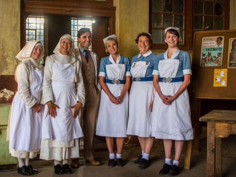 Call The Midwife wins Christmas Day ratings battle with 9.2 million viewers