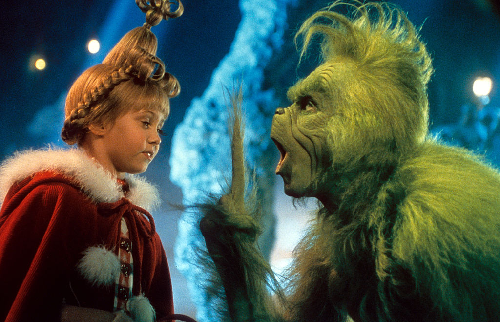 10 things we all secretly hate about Christmas