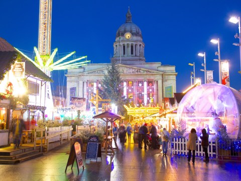 Christmas markets 2016: 19 of the best festive fayres in the UK from Bath to York