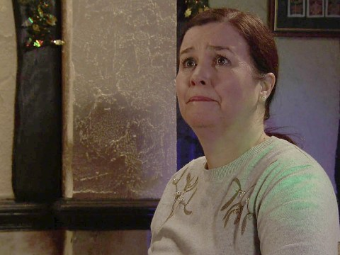 Coronation Street Christmas spoilers: Exit for Mary Taylor as her long lost son makes a huge offer?