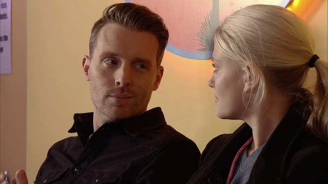 FROM ITV  STRICT EMBARGO - No Use Tuesday 20 December 2016 - Please check for any earlier publications. Coronation Street - Ep 9066 Boxing Day 2016 Bethany Platt ce of the person photographed deemed detrimental or inappropriate by ITV plc Picture Desk. This photograph must not be syndicated to any other company, publication or website, or permanently archived, without the express written permission of ITV Plc Picture Desk. Full Terms and conditions are available on the website www.itvpictures.com