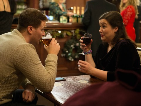 Coronation Street Christmas spoilers: Mary Taylor's shock as her long lost son arrives