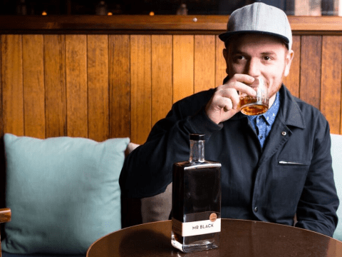 This coffee liqueur company is making people take an exam before they can buy it