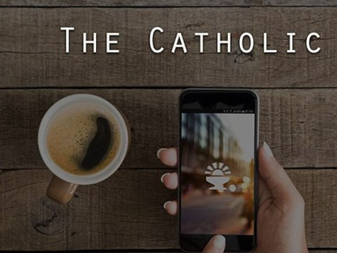 Let 'Sindr' be the Catholic app to answer your confessional needs
