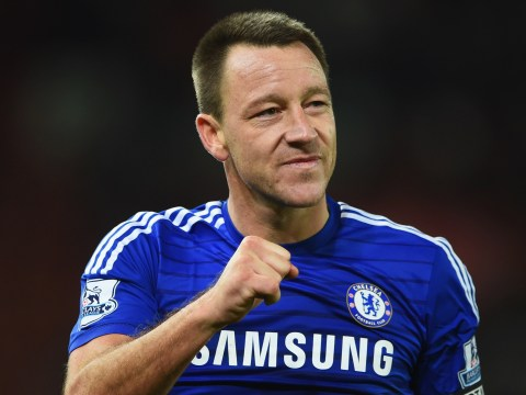 Guangzhou Evergrande set to offer Chelsea skipper John Terry £8million-per-season to move to China