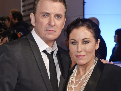 EastEnders' Jessie Wallace and Shane Richie go head to head for Lip Sync Battle UK's Christmas special