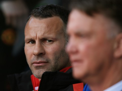 Ryan Giggs admits life at Manchester United under Louis van Gaal was 'frustrating'