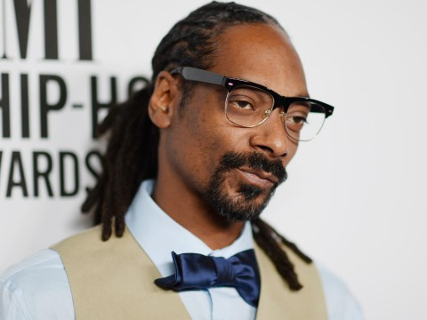 Snoop Dog calls Kanye West a 'Weird Motherf**ker' whilst watching his onstage rant