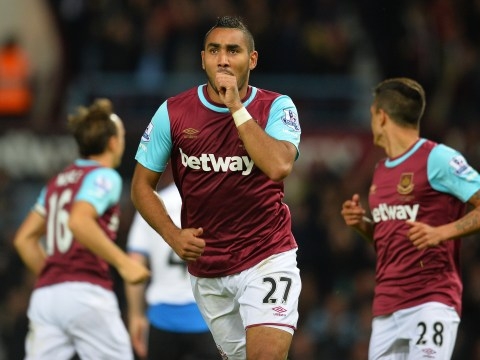 Paris Saint-Germain target Dimitri Payet is not for sale, insist West Ham
