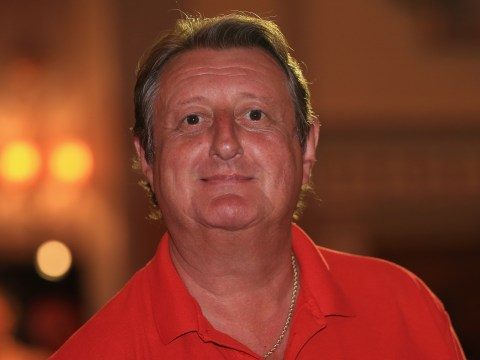 Former darts champion Eric Bristow suggests victims of football sex abuse are 'wimps'
