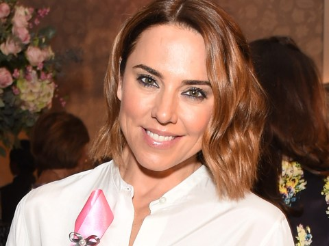 Melanie C is 'relieved' the Spice Girls reunion tour is not going ahead