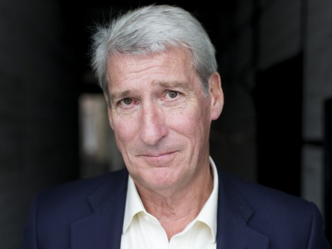 Jeremy Paxman 'baffled' by Reading's University Challenge boycott over his 'sexist' joke