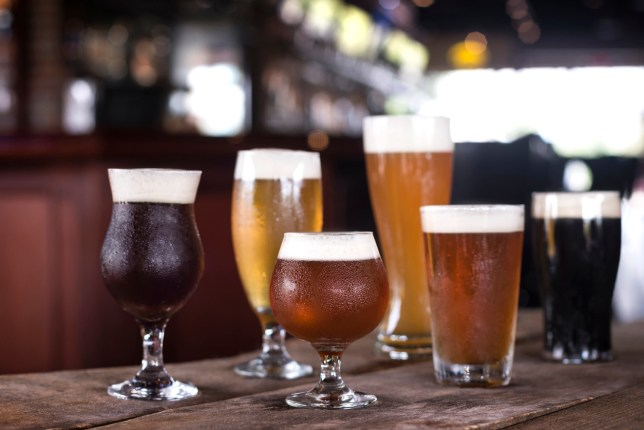 Beer Christmas Gifts.The Best Beer Related Christmas Gifts To Buy Your Dad Or