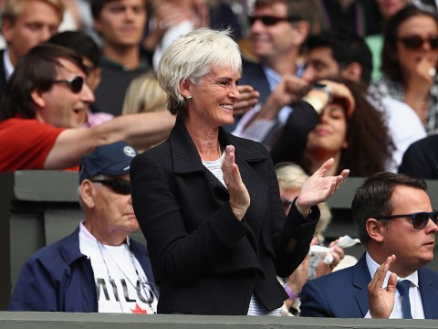Judy Murray celebrates son Andy Murray becoming world tennis no. 1 with touching tweet