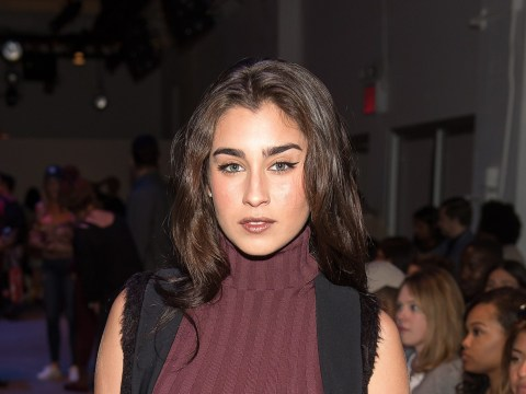 Fifth Harmony in meltdown as Lauren Jauregui claims band are 'worked like slaves' in shocking leaked audio