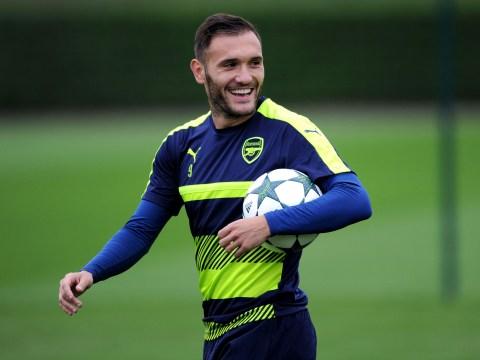 Wenger reveals return date for Arsenal star Lucas Perez