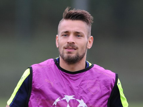 Could forgotten man Mathieu Debuchy be about to solve Arsenal's injury crisis?