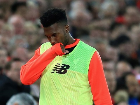 Liverpool striker Daniel Sturridge has been given no choice but to start looking for another club, says Ian Wright