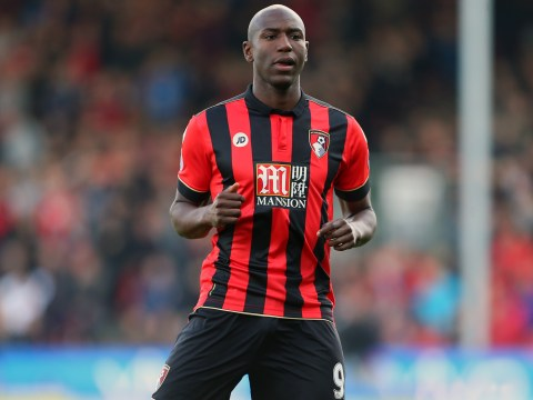 English FA ruin Benik Afobe's international debut by sending documents to the wrong Congo