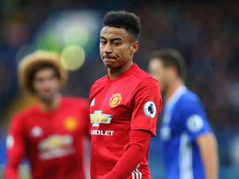 Jesse Lingard is still INCREDIBLY optimistic about what Manchester United can achieve this season