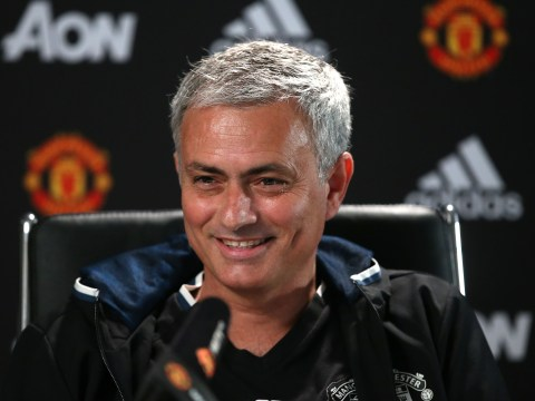 Manchester United eye Chelsea's 16-year-old Reece James after impressive start to the season