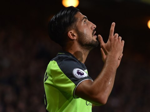 Emre Can says Liverpool can dream about Premier League title, but warns so is every other team