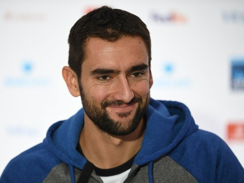 ATP World Tour Finals 2016: Marin Cilic believes Jonas Bjorkman can give him an advantage against Andy Murray
