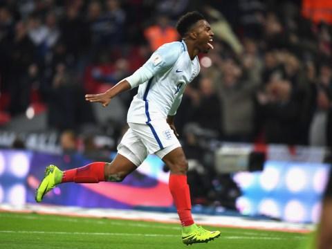 England 3-0 Scotland: Daniel Sturridge stakes his claim in comfortable win