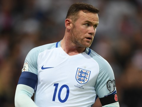 Wayne Rooney to be stripped of England captaincy once Gareth Southgate is named manager