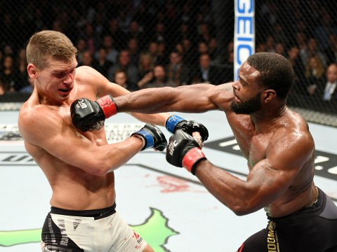Tyron Woodley silences the haters by retaining welterweight title against Stephen Thompson