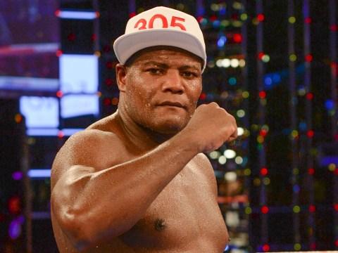 Luis Ortiz joins Anthony Joshua undercard to fight Dave Allen