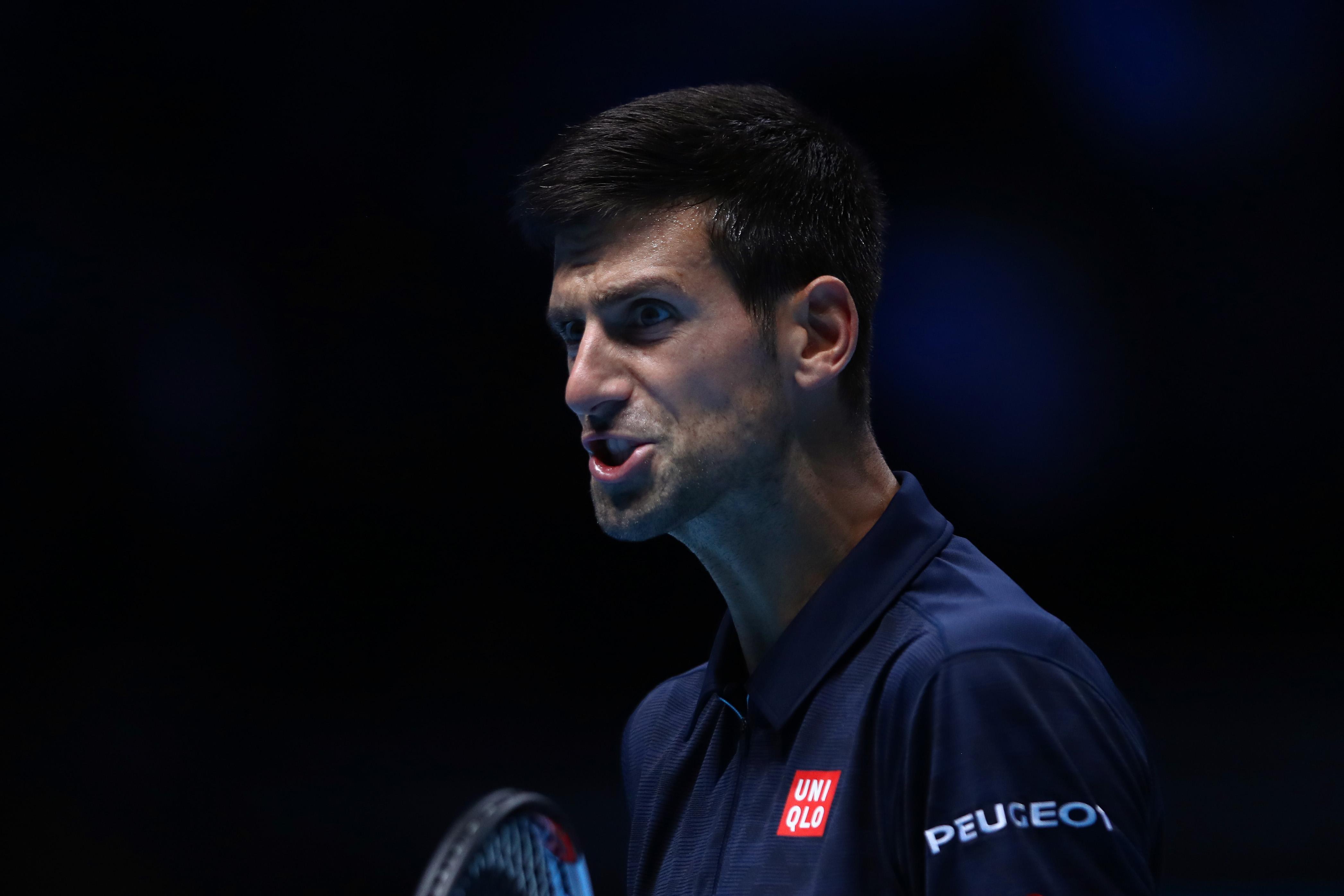 ATP World Finals 2016 Day 3 Debrief: Novak Djokovic reaches semi-finals as Jamie Murray wins