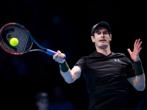 ATP World Tour Finals Day 4 Debrief: Andy Murray wins as Gael Monfils pulls out