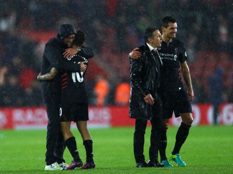 Jurgen Klopp says Liverpool must learn to deal with sides that just want to stifle them