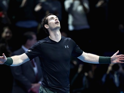 What time is Andy Murray playing today? Murray v Djokovic ATP World Tour Finals time, odds and TV channel