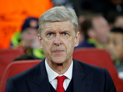 Arsene Wenger slams Arsenal stars for throwing away crucial three points against Paris Saint-Germain