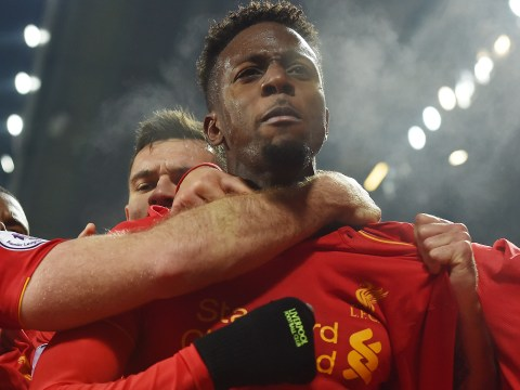 Ian Rush: Liverpool attacker Divock Origi cannot afford to waste chance Philippe Coutinho's injury offers
