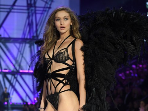 All the fancy bra looks you need to see from Victoria's Secret fashion show 2016