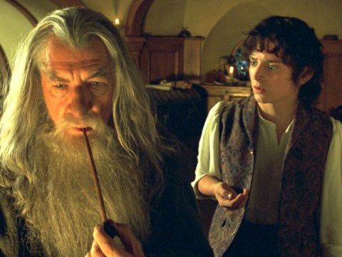 Lord Of The Rings author J.R.R. Tolkien is getting a film biopic of his life