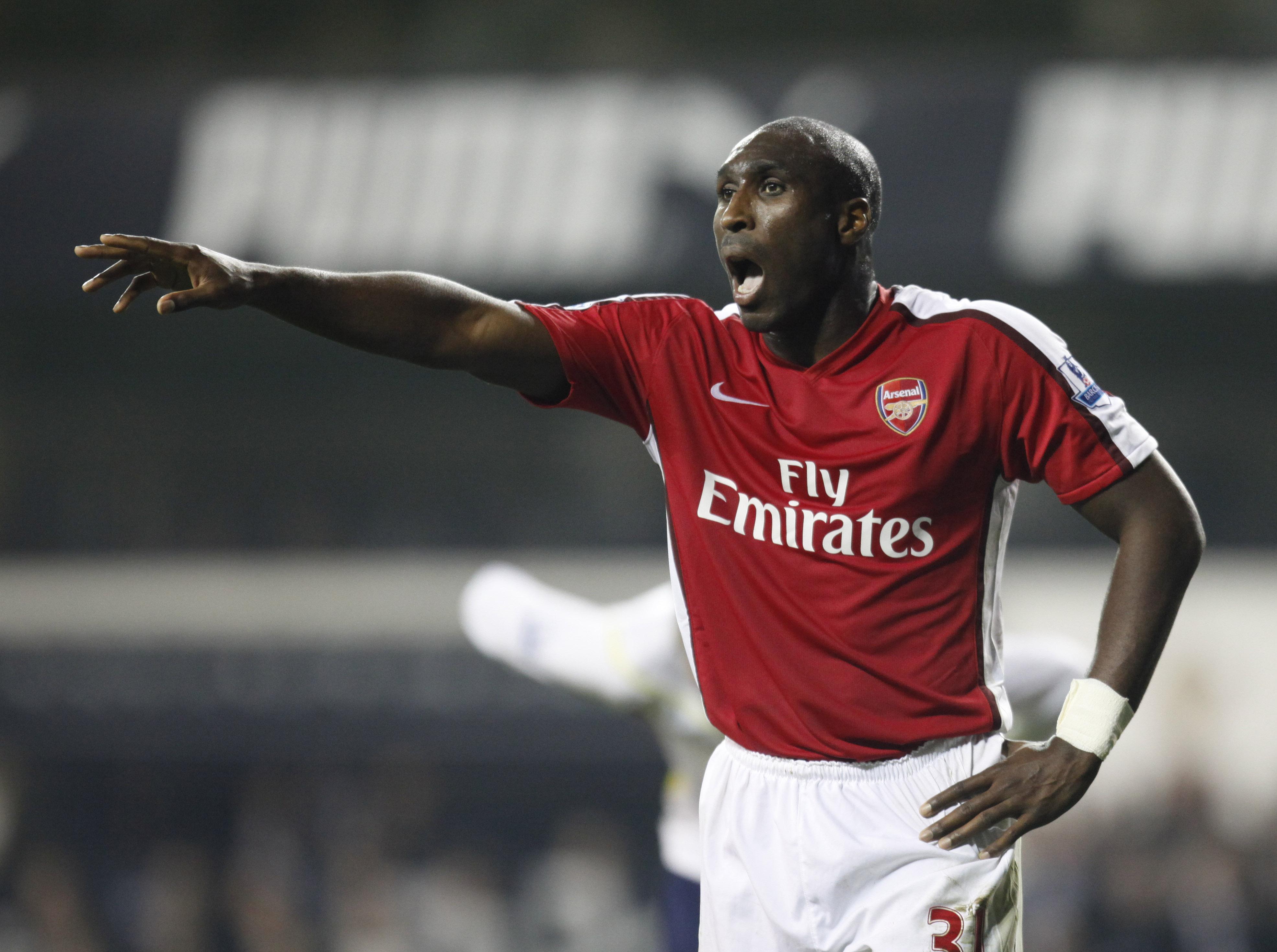 Arsenal legend Sol Campbell praises Laurent Koscielny and Shkodran Mustafi partnership