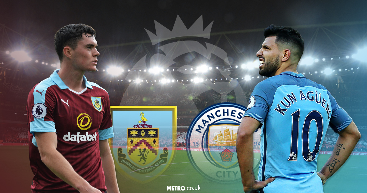 Burnley vs Manchester City: Will Michael Keane and co. keep out Pep Guardiola's men at Turf Moor?