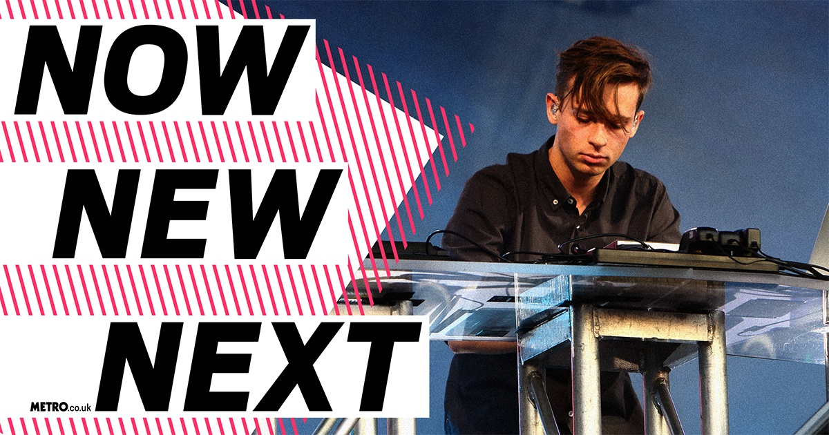 Now, New, Next: Flume, Pulled Apart By Horses, Salt Cathedral and more