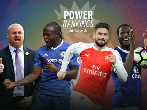Premier League Power Rankings: Step aside Mesut Ozil, Joe Allen is the playmaker this country needs