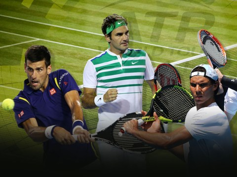 How will tennis cope without Roger Federer, Rafael Nadal, Novak Djokovic and Andy Murray?