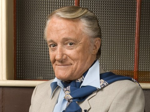 Actor Robert Vaughn – of Man from U.N.C.L.E and Coronation Street fame – has died aged 83