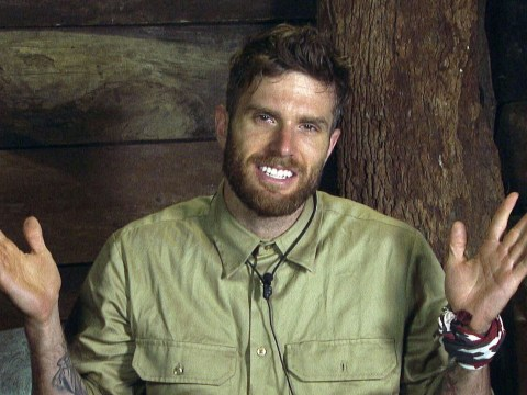 I'm A Celebrity 2016: Joel Dommett's female fans are offering to solve his 'heartbreaking' dating woes