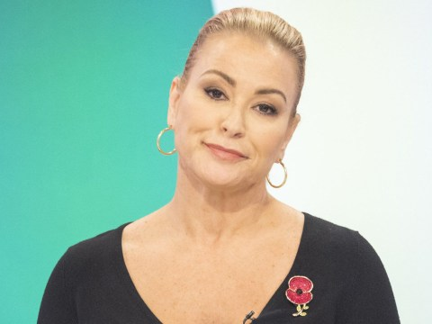 Anastacia rules herself out of Strictly Come Dancing Live tour after mastectomy injury