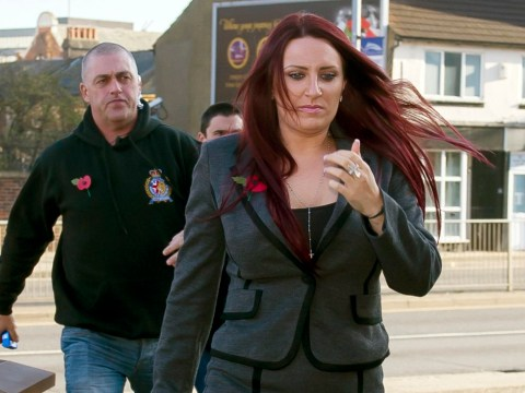 Britain First deputy leader guilty of hurling abuse at Muslim mum with young children