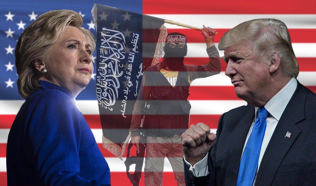 Fears Al Qaeda will target America in Election Day terror attack
